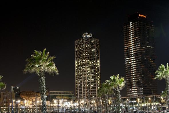 Испания недвижимость на море цены в рублях